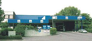 Adresss : Kolonel Bourgstraat 118 B-1140 Schaarbeek